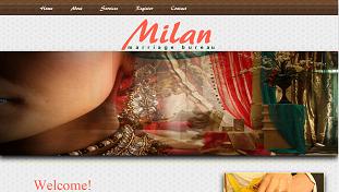 Milan Marriage Bureau