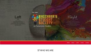 ESS Online Hub